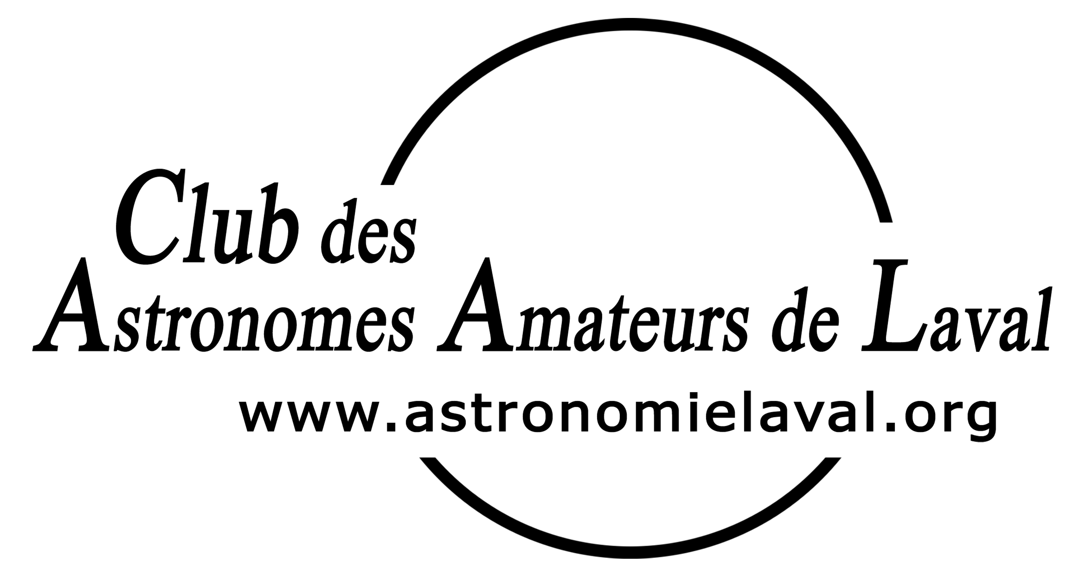 Club des astronomes amateurs de Laval